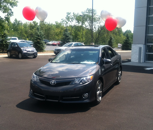 Toyota Superstore Hartford Ct: Coughlin Community Events