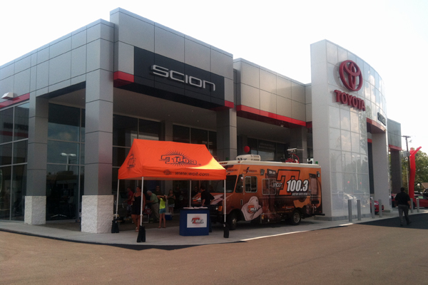 Coughlin community events for Coughlin motors newark ohio